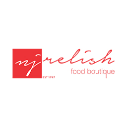 Buy NJ Relish Food Boutique Gift Vouchers