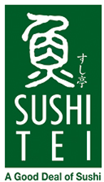 Buy Sushi Tei Gift Vouchers
